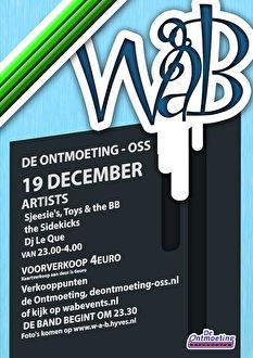 WaB (flyer)