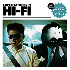Expectations in Hifi (flyer)
