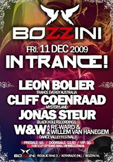 In Trance! (flyer)