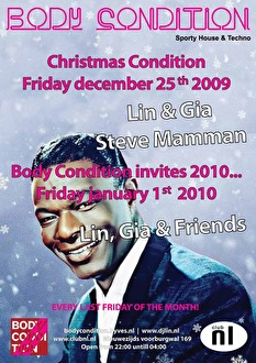 Body Condition invites 2010 (flyer)