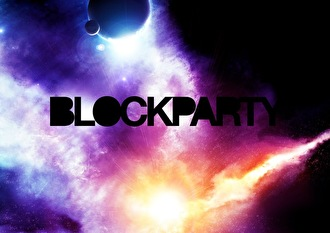 Blockparty (flyer)