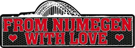 From Nijmegen with Love (flyer)