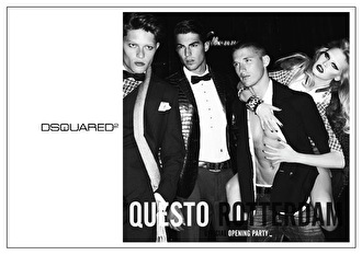 Dsquared2 (flyer)