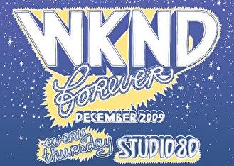 WKND (flyer)
