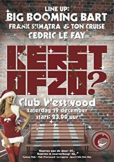 Kerst Ofzo (flyer)