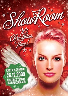 Showroom (flyer)