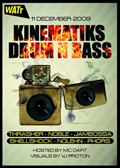 Kinematiks (flyer)