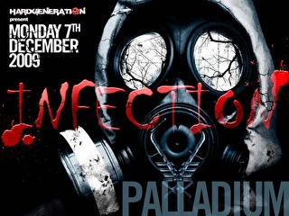 Infection (flyer)