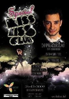 KissKissClub Special (flyer)