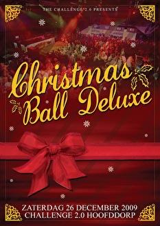 Christmass Ball Deluxe (flyer)