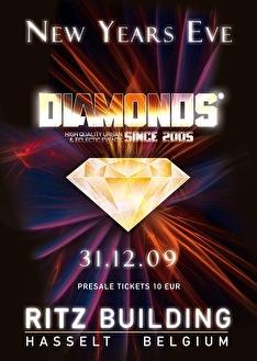 Diamonds (flyer)