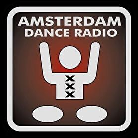 Amsterdam Dance Radio op Salto TV (flyer)