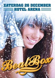 Beatbox (flyer)