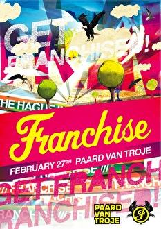 Franchise (flyer)