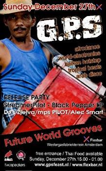 Gps (flyer)
