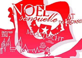 Noel Sensuelle (flyer)