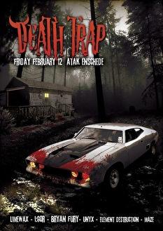 Deathtrap (flyer)