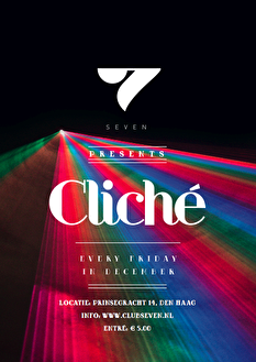 Cliché (flyer)