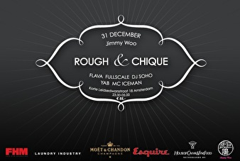 Rough & Chique (flyer)