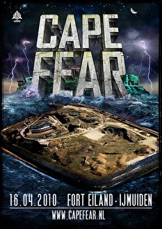 Cape Fear (flyer)