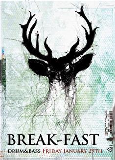Break-Fast (flyer)