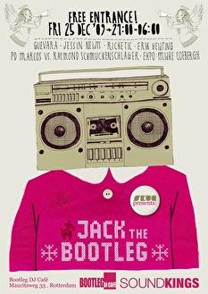 Jack The Bootleg (flyer)
