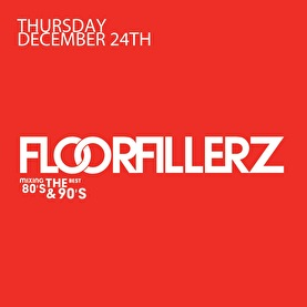Floorfillerz (flyer)