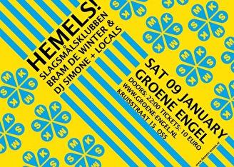 Hemels! (flyer)