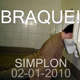 Braque (flyer)