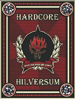 Hardcore Hilversum (flyer)