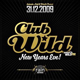 Club Wild (flyer)