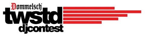 Dommelsch TWSTd DJ contest (flyer)