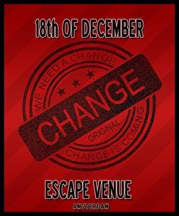 Change (flyer)