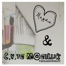 Magda & C.V. Te Moeilijk feest! (flyer)