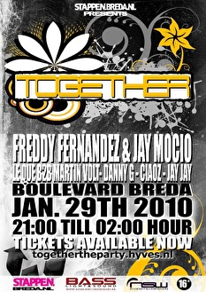 Together (flyer)