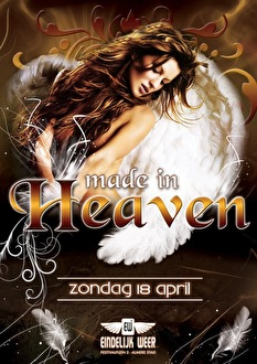 Made in Heaven (flyer)