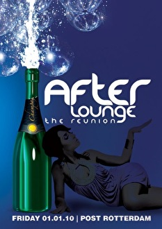 After Lounge (flyer)