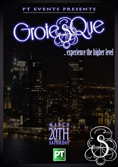 GrotesQue (flyer)