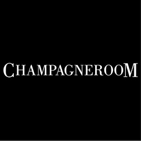 Champagne room (flyer)