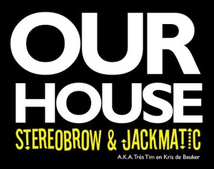 Our House (flyer)