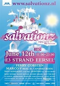 Salvationz (flyer)
