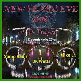 New Year Eve (flyer)