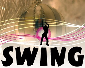Kerstswing (flyer)