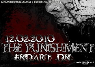 The Punishment (flyer)