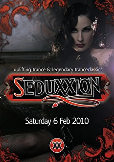 Seduxxion (flyer)
