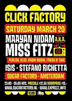 Click Factory (flyer)