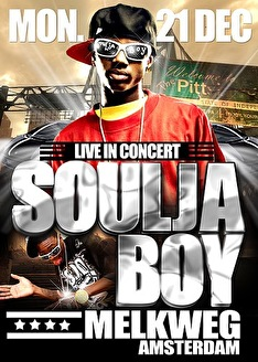 Soulja Boy (flyer)