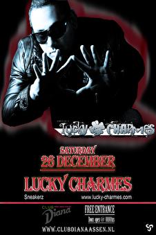 Lucky Charmes (flyer)