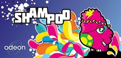 Shampoo (flyer)