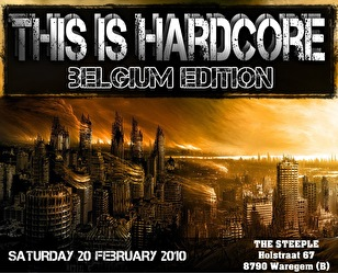 This is hardcore (flyer)